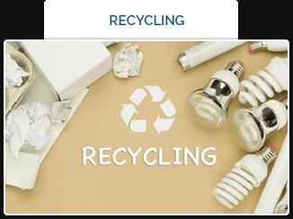 Recycling Service Dublin